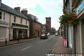 Doune Photo Gallery On Aboutbritain Com