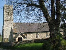 S James Church © Peggy Cannell