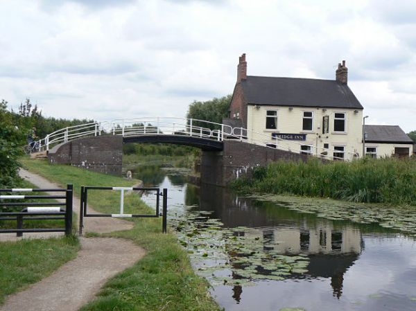Bridge Inn Eastwood