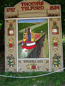Well Dressings © Shirley Leedham