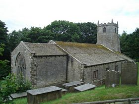 St Michael and St. Laurence Church, Fewston  © Jim Payler