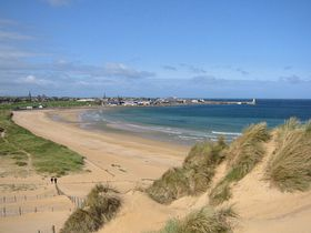 Fraserburgh Beach © Tiago Alves