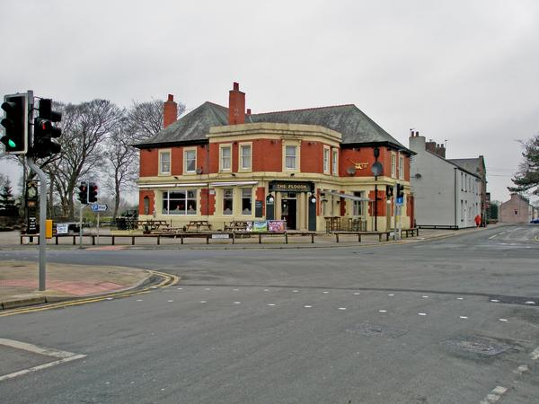 The Plough Freckleton