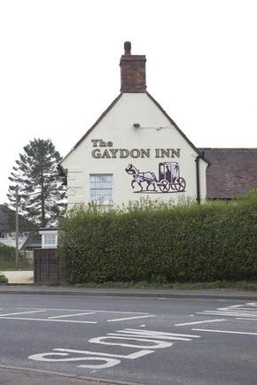 The Gaydon Inn Gaydon