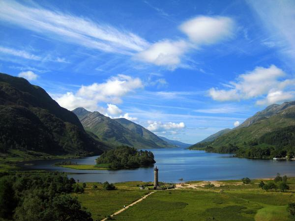 Glenfinnan Monument