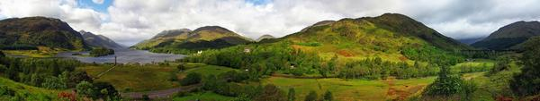 Site of Glenfinnan