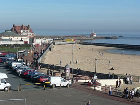 Gorleston Beach © Jackie Nash