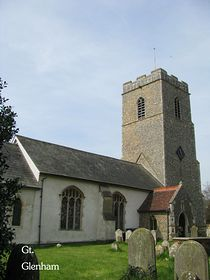 Village Church © Peggy Cannell