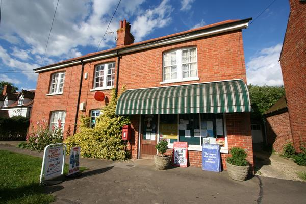 Great Milton Post Office