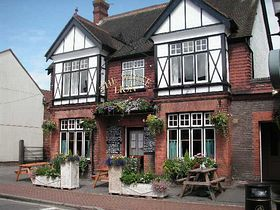 The White Lion Great Missenden © Nicholas John Batty