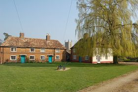 Great Staughton © Anthony Withers