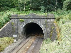 Grindleford to Totley tunnel © Tony Bacon