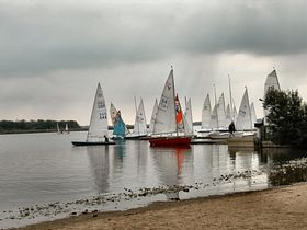 Hickling Broad © Peggy Cannell