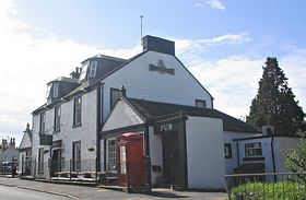 Howwood Inn © John McLeish www.images-scotland.com