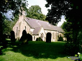 Hunwick - St Paul The Apostle © Alister Ruddick