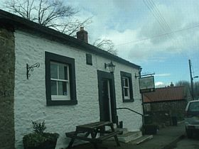 Oak Tree Inn, Hutton Magna © Stanley Howe