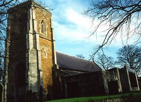 Keelby Photo Gallery On Aboutbritain Com