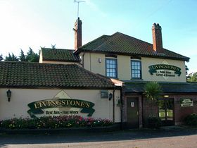 Livingstone Public House © Peggy Cannell