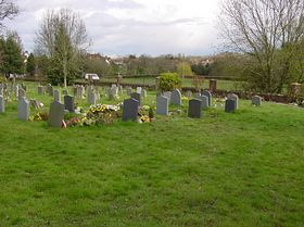 View fom Church Yard. © Vicky (vita) Searle