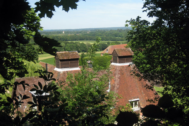 The Bradshot Oast Liss