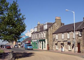 Lochgelly Photo Gallery On Aboutbritain Com