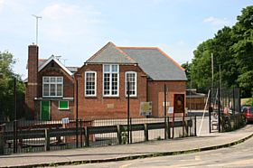 Local Village School, Margaretting © Michael Scott