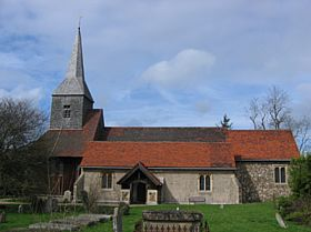 Local Church, Margaretting © Michael Scott