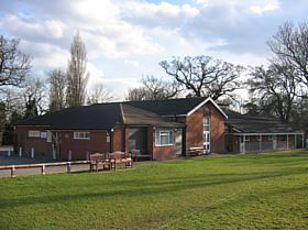 Margaretting Village Hall © Michael Scott