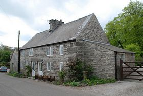 Cottages Monyash © SteveRhodes