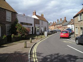 Nether Stowey Photo Gallery On Aboutbritain Com