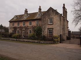 The Dower House © William Thomas