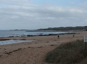 North Berwick © Anne Zanotti