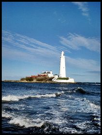 Lighthouse © ANGELINE