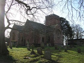 All Saints Church © Rod Morris