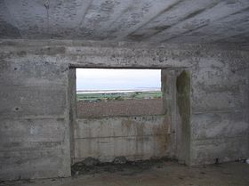View From Pillbox © Rod Morris