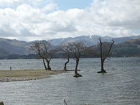 Lakeside Walk near Pooley Bridge - Easter © Mrs Chris Bradley