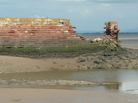 Port Carlisle ©  Mike Faulkner