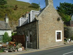 Coastgaurds Cottage © Linda Moir