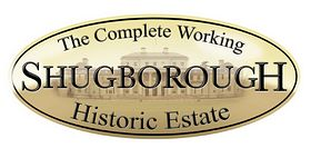 Shugborough official logo © Joanne Beardmore