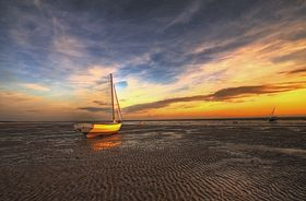 Snettisham Beach © Graham Melbourne