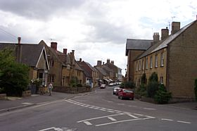 South Petherton © Mike Adams