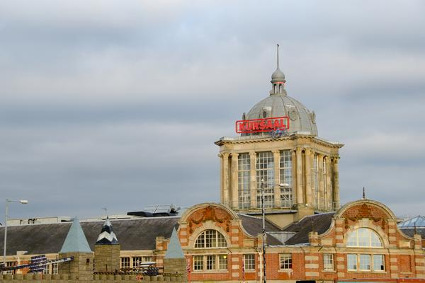 The Kursaal, Southend on Sea