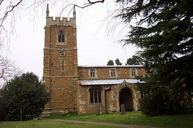 St Guthlac's Church © David Hudson