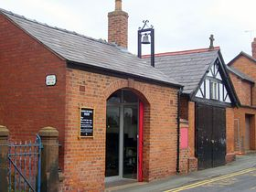Fire station museum © Dale Miles