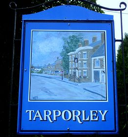 Welcome to Tarporley © Dale Miles
