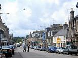 Grantown-on-Spey