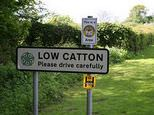 Low Catton