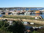 things to do in porthleven