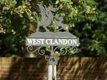 West Clandon