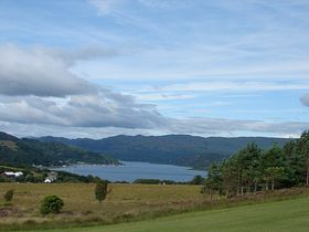 Tighnabruaich &copy:    Roy Williams